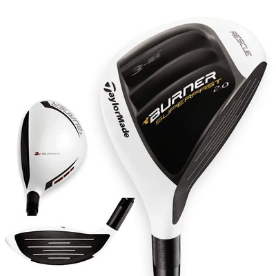 TaylorMade Super Fast 2.0