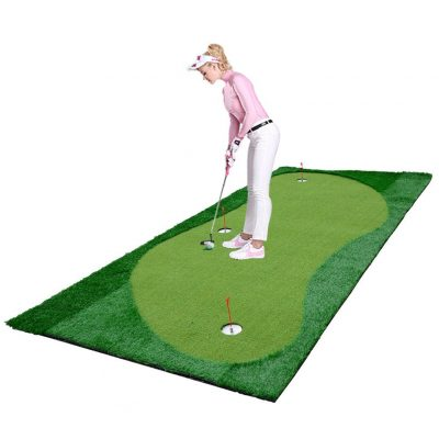77 Tech System putting green indoor