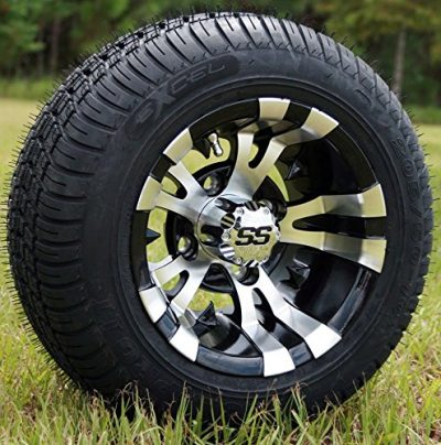 10 Best Golf Cart Tires Reviewed Rated In 2020 Hombre Golf Club