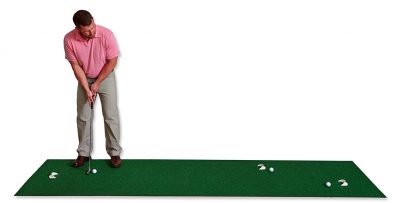 Putt-A-Bout indoor putting green