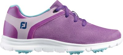 FootJoy Empower kids golf shoes