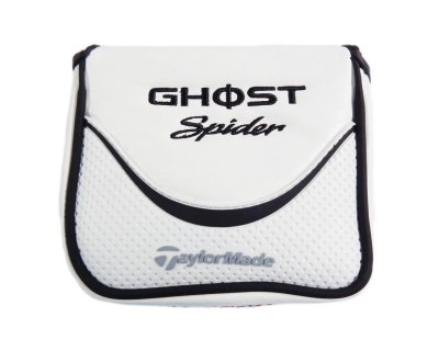 taylormade spider headcover