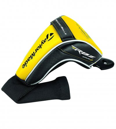 Taylormade headcovers review RBZ Stage 2