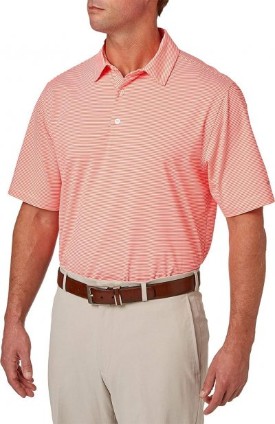 End on End golf polo by Walter Hagen