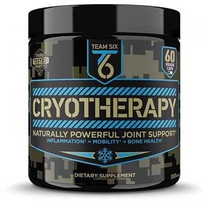 Team Six T6 Cryotherapy