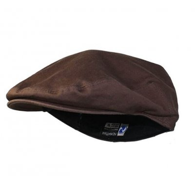 Ted and Jack Street Easy newsboy hat