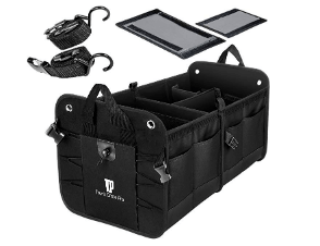 TrunkCratePro Collapsible Organizer