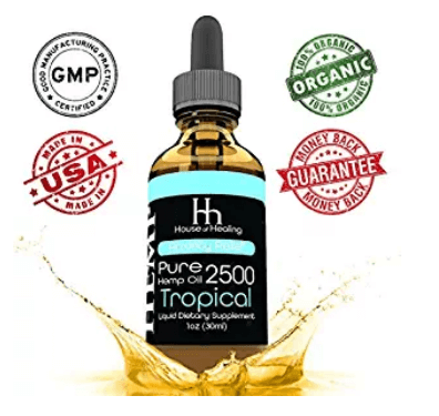 Best CBD Oils Reviewed | Hombre Golf Club