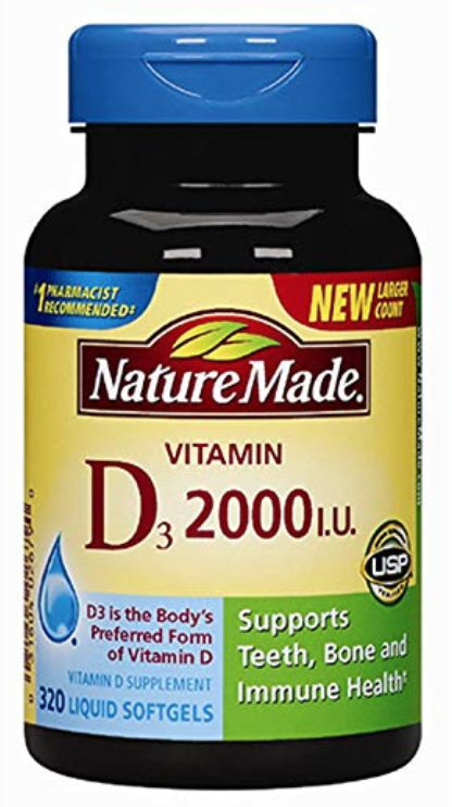 f797712b978 10 Best Vitamin D Supplements Reviewed in 2019