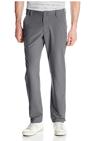 Under Armour Match Play Pants golf clothing line