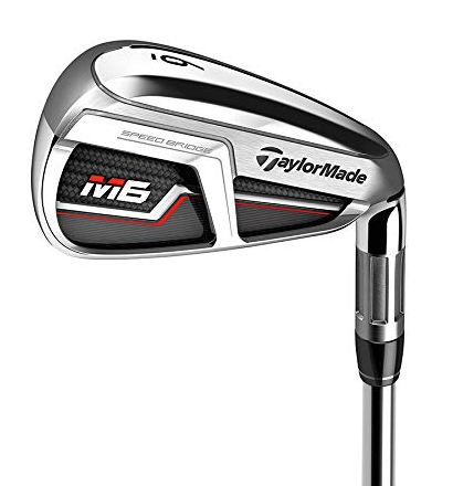 TaylorMade M6