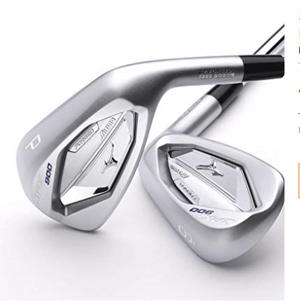 JPX900 Forged