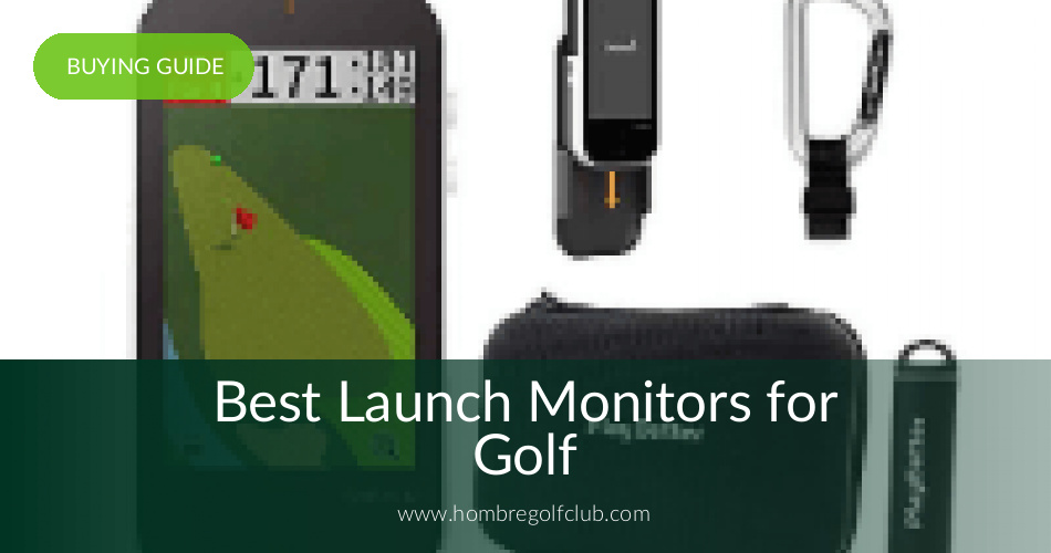 Best Launch Monitors 2019 Best Golf Launch Monitors Reviewed in 2019 | Hombre Golf Club